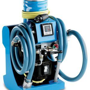 Flushing og filtrering
